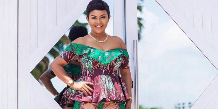 Kasapreko signs Nana Ama Mcbrown as brand ambassador for Royal drinks