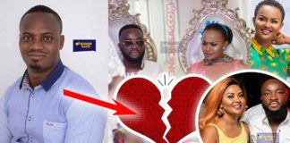 Mcbrown will be ridiculed in Ghana soon because her marriage will collapse - Prophet Stephen