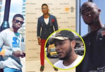 Kuami Eugene and King Promise can't compete with me - Nana Borro