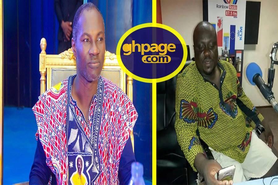 I'm Sorry For tarnishing the image of Prophet Badu Kobi – radio station owner