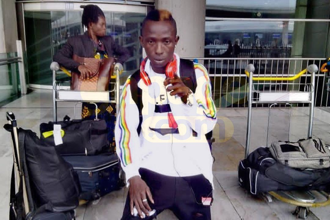 """Drop your """"old foto"""" if you think are handsome – Patapaa dares celebrities"""