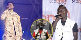 Patapaa wants to make Kuami Eugene a superstar like himself