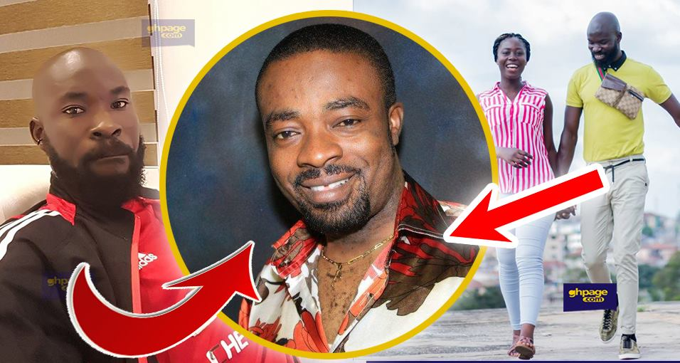 Peter Paradise vs Amankrado: All you need to know about the VIP armed robbery saga