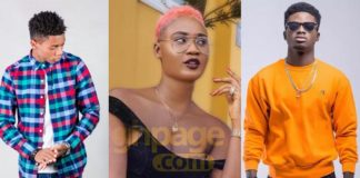 Female musician give reasons why she can't date Kidi, Kuami Eugene or King Promise