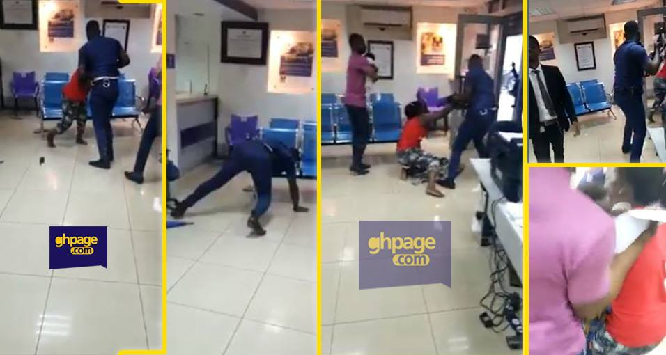 """We're sorry for our son's behavior"""" – Police officer's family begs"""