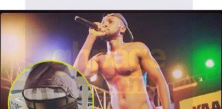 Yaa Pono mocked for putting on a cheap boxer shots