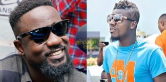 Am a better rapper than Sarkodie - Pope Skinny brags