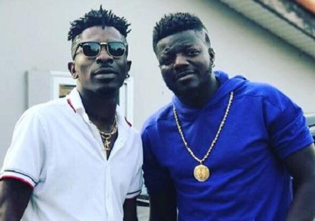 Pope Skinny and Shatta Wale - Canadian lady Pope Skinny allegedly drugged & raped breaks silence
