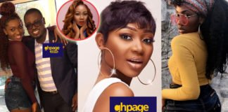 Rosemond Brown attacks Wendy Shay over new hairstyle