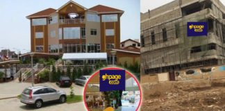 NAM1 demolishes his 4-Star Royal Richester hotel