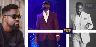 Sarkodie ruled fashion world dapper looks