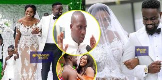 Tracy alone doesn't deserve Sarkodie - Counselor Lutterodt