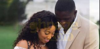 Pastor Chris daughter set to marry Ghanaian boyfriend in October