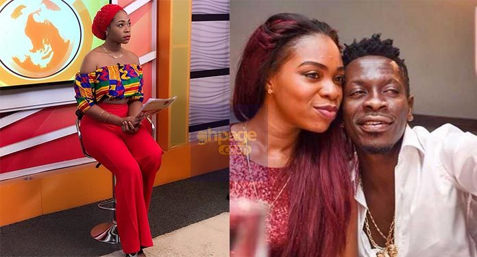 I am still single - Shatta Michy dispels report of reunion with Shatta Wale
