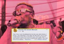 Shatta Wale finally admits he is troublesome