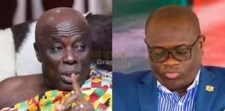 Okyehene refused to help dying Amissah Arthur- Stan Dogbe