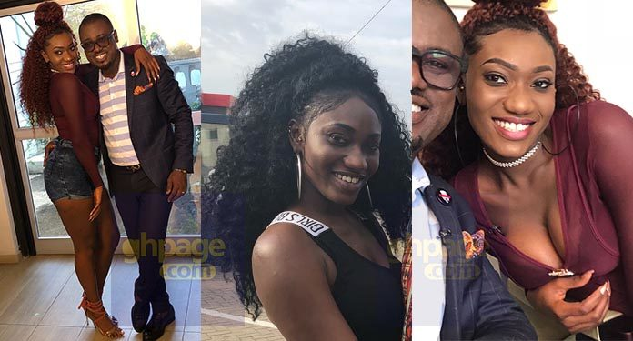 My buttocks is not a product from Obengfo - Wendy Shay