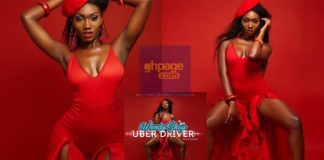 """Wendy Shay's hits 1 million views on Youtube with """"Uber Driver"""""""