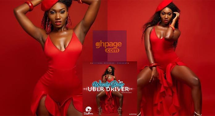 Wendy Shay's hits 1 million views on Youtube with