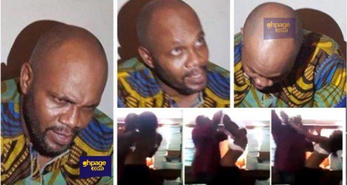 Man busted sleeping girl 3 days paying