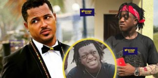Van Vicker Sunsum accusations arrogant