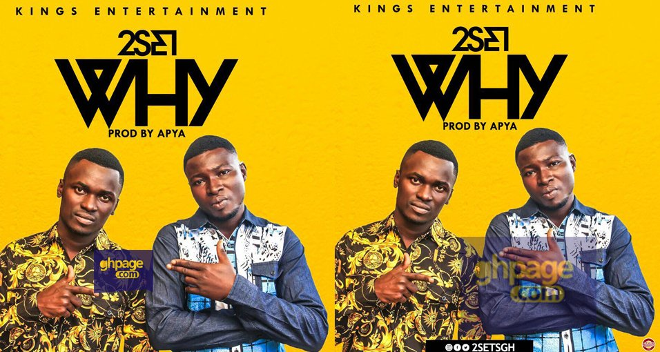 2SET finally drops the music video for 'WHY' - Be the first to watch