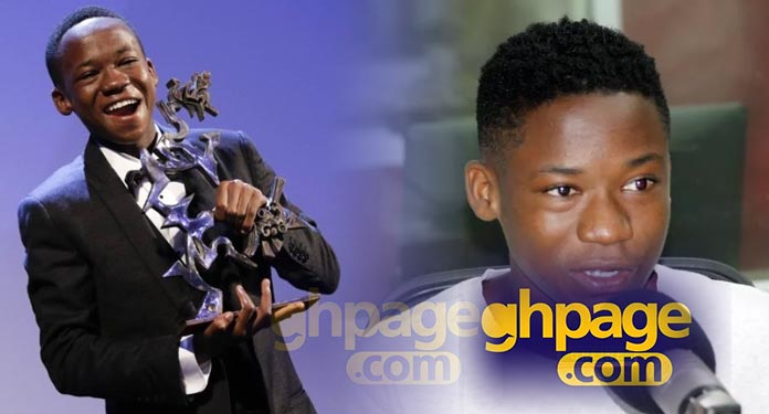 Don't approach me if you won't feature your movie on Netflix – Actor Abraham Attah tell Ghanaian producers