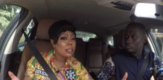 I will support any Political party that pays me well ahead of the 2020 elections - Afia Schwar