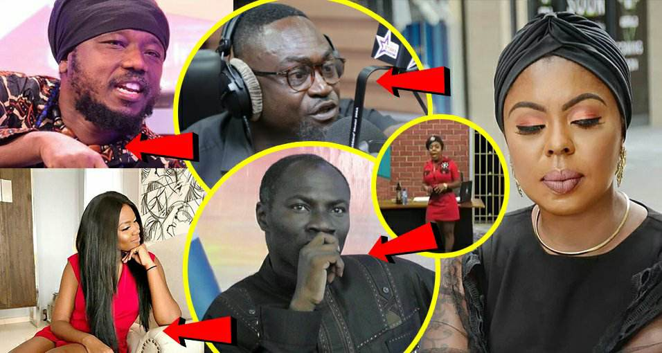 Afia Schwarzenegger blast Prophet Badu Kobi and speaks about Countryman Songo, Blakk Rasta, and others