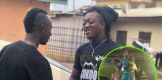 Patapaa buys things on credit - Kumawood actor reveals