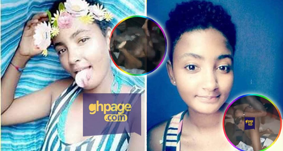 Friend narrates how Aisha's video was recorded and released online