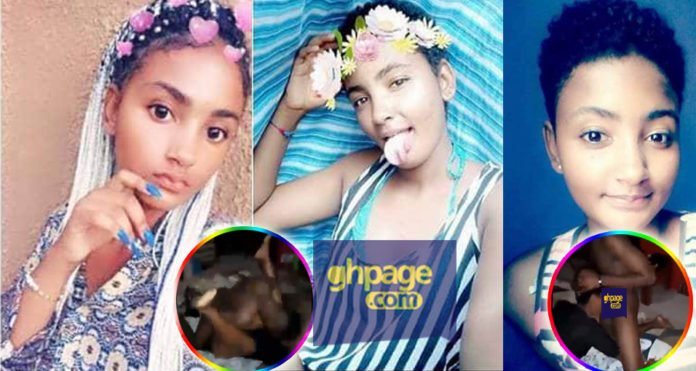 Mother of Aisha, St. Louis SHS girl in the released Atopa video speaks