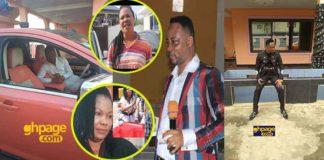 I sold my church to Okomfo Nana Agradaa's husband- Apae Live