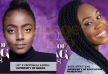 Two beauty queen contestants drown during photo shoot