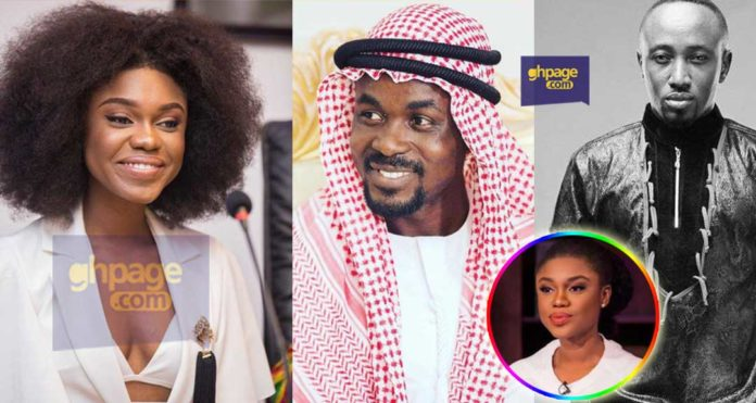 Becca fired; George Quaye appointed by NAM1 as Menzgold PRO