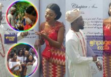 More unseen Photos from Becca's traditional wedding ceremony