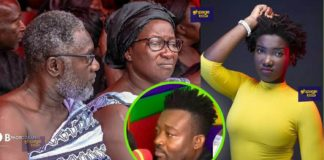 Bullet went to Ebony's mortuary at 2am wanting to see her body - Dad reveals