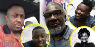 Coded4x4 denies taking money to perform at Ebony's Tribute Concert