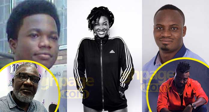 Prophet Cosmos Affran drops death prophecy on Ebony's father over Bullet