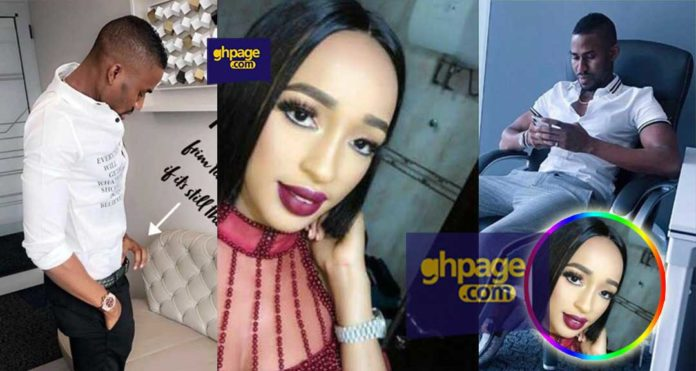 Ibrah One set to marry a former Beauty Queen next week