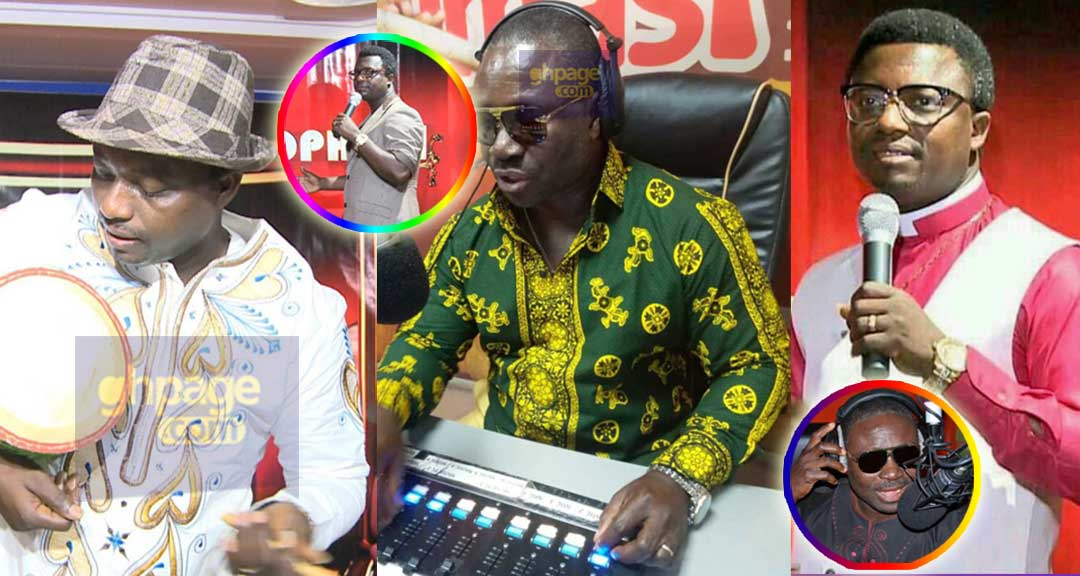 Otwinoko descends on Prophet One – Insults and exposes him as a fake prophet