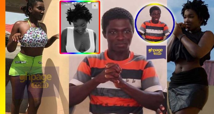 Unknown Ebony's fiancé whom she was set to marry before she died speaks