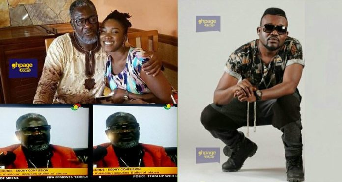 The comparison between the late dancehall sensation, Ebony Reigns and newly signed artiste on Rufftown Records, Wendy Shay keeps becoming a subject whenever one of them is mentioned.