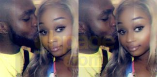 Efia Odo praises her boyfriend in new post