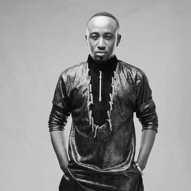 George Quaye - George Quaye replies Praye for the continuous rant about their VGMA nomination snub