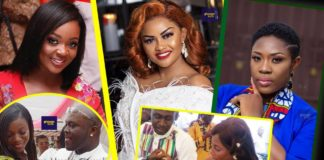 Top 9 Ghanaian female celebrity divorces