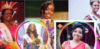 Miss Ghana Organizers finally replies pimping accusations