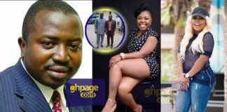 TV Africa apologizes to NDC's Stephen Atubiga for Afia Schwarzenegger's insults