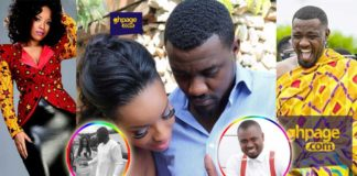 The 'distorted' video Joselyn Dumas stated she dated John Dumelo for 2yrs pops up