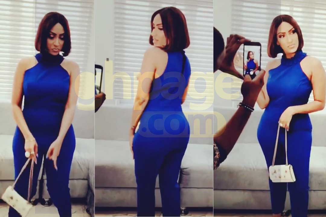 Juliet Ibrahim - I'm single and not searching – Juliet Ibrahim tells potential suitors